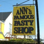 ANNS FAMOUS PASTY SHOP