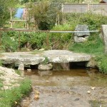 BURRAS BRIDGE & RIVER COBER