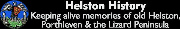 HELSTON HISTORY