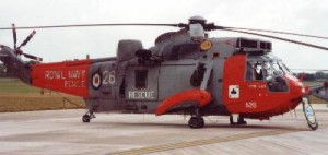 RNAS CULDROSE 771NAS SEAKING