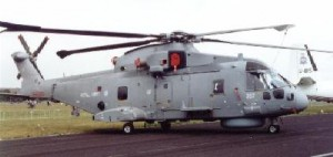 RNAS CULDROSE MERLIN