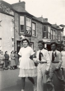 FLORA DAY 1951