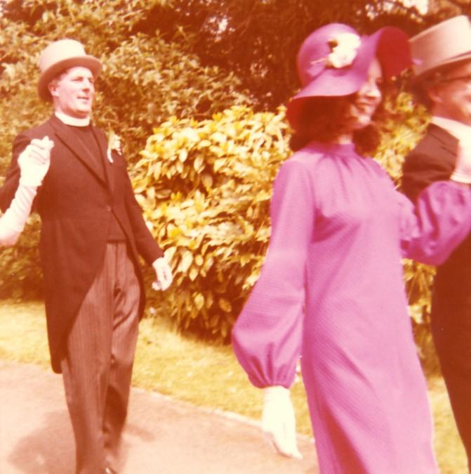 FLORA DAY 1973