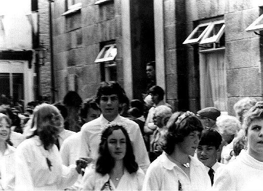 FLORA DAY 1980