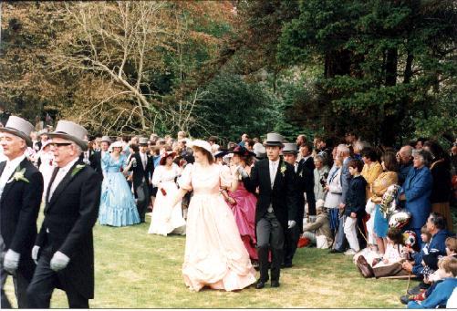 FLORA DAY 1988
