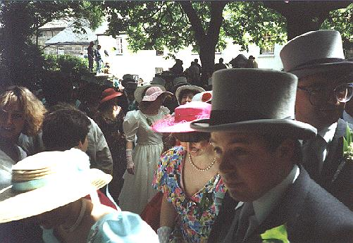 FLORA DAY 1992