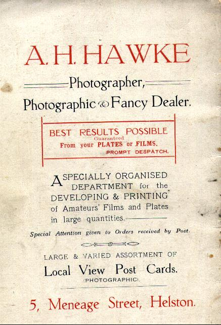 A.H.HAWKE