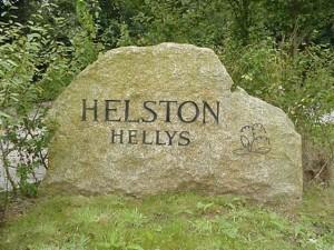 HELSTON (HELLYS)