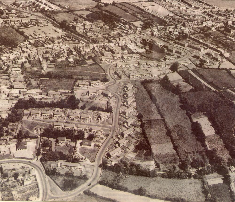 HELSTON 1961