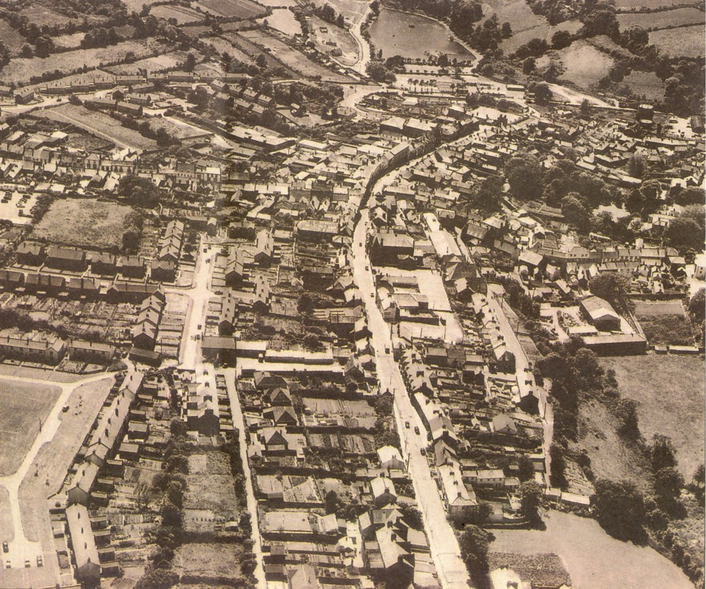 HELSTON circa 1961