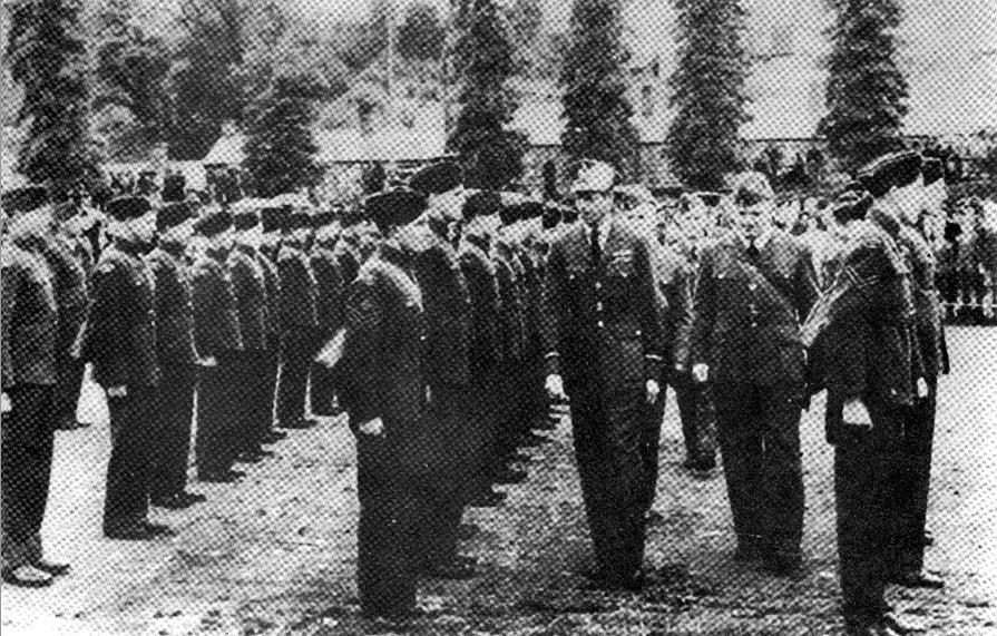 HELSTON ATC 1942