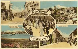 Helston & Flora Dance