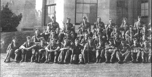 HELSTON HOME GUARD