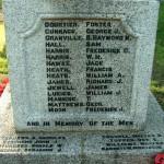 HELSTON WAR MEMORIAL