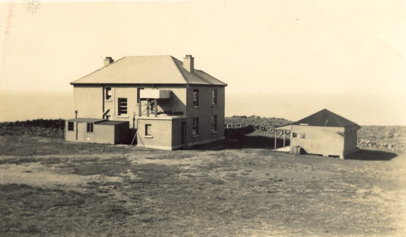 KYNANCE CLIFF HOUSE