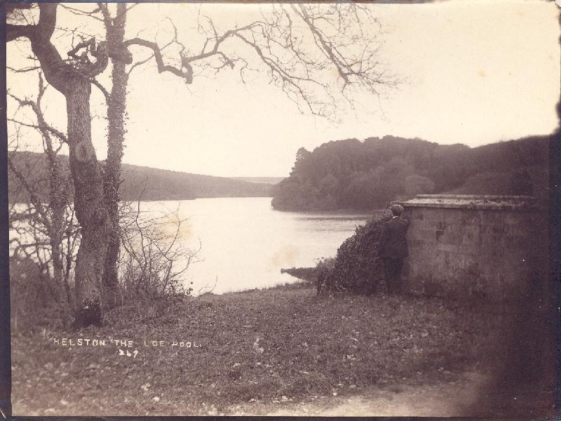 LOE POOL around 1914