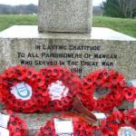 MAWGAN WAR MEMORIAL