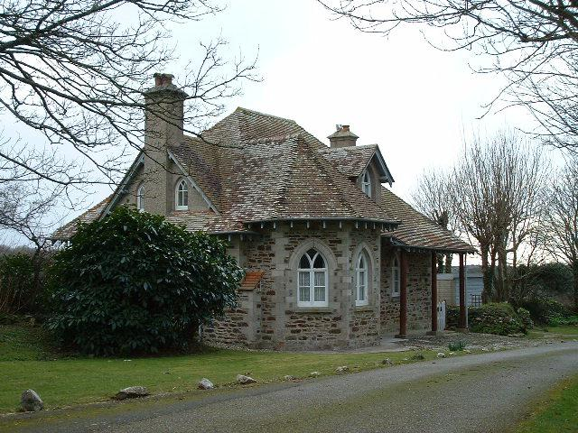NANSLOE LODGE TODAY
