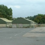 HELSTON NEW CATTLE MARKET