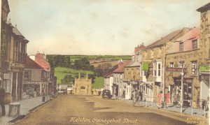 Early 20th Century Helston