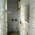 THE OLD PRISON