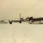 PORTHLEVEN SNOW 1985