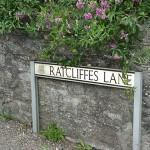 RATCLIFFES LANE