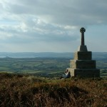 TREGONNING HILL WAR MEMORIAL