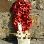TREGONNING HILL WAR MEMORIAL