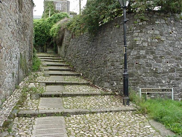 COBBLED OPE