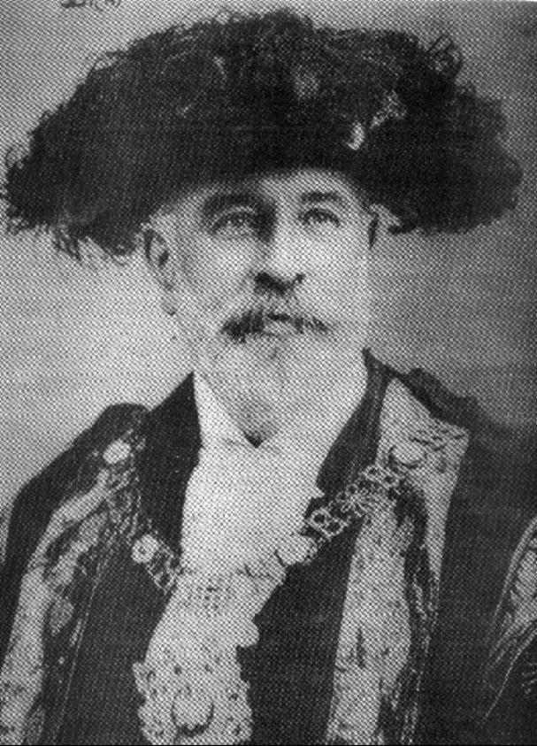 SIR WILLIAM PURDIE TRELOAR