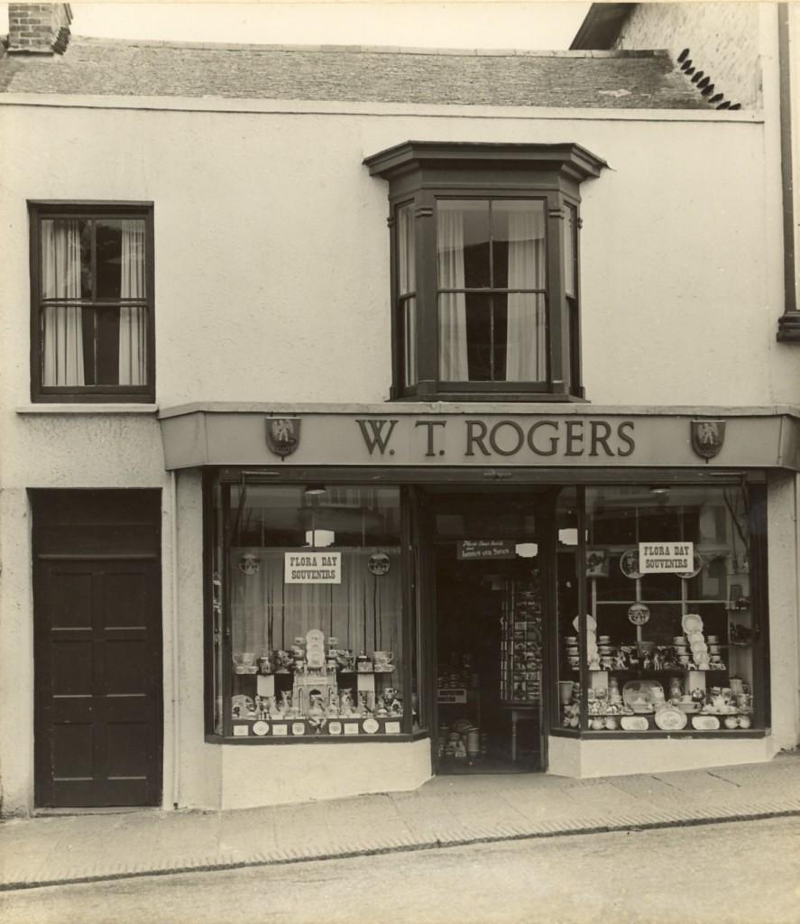 W.T.ROGERS