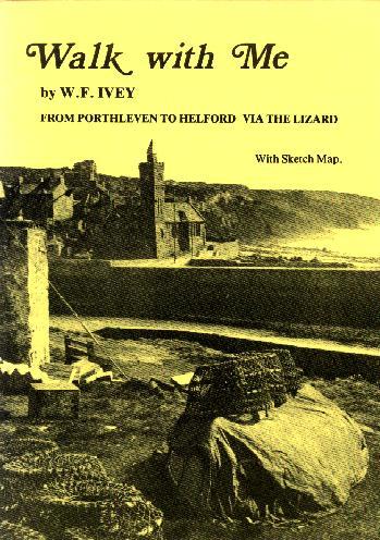 W.F.IVEY 'WALK WITH ME'