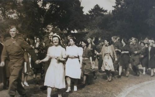 Flora Day 1941